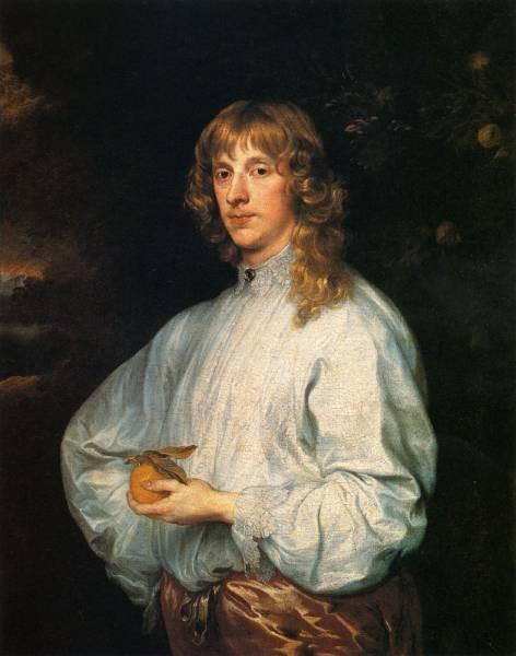 James Stuart Duke Of Richmond